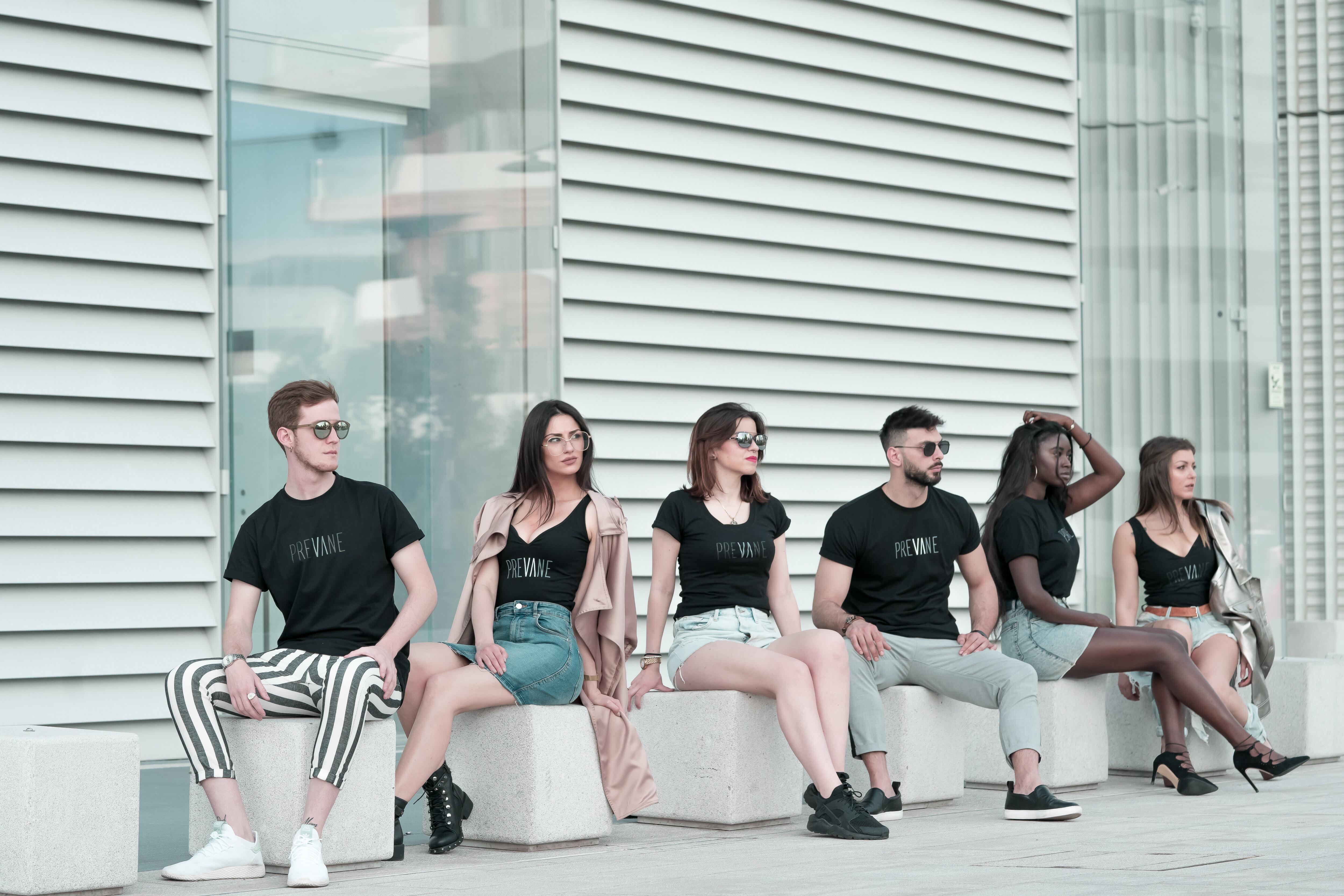 T-shirt_Milano_uomo_donna