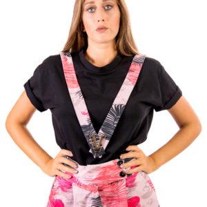 """T-shirt Donna """"Vi"""" collezione c'est la vie"""
